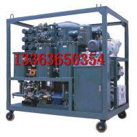 承装修试电力资质一级二级三级资质真空滤油机净油能力6000L/h;真空度<60Pa汇能