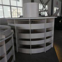 长期供应PP喷淋塔废气处理设备系列定制
