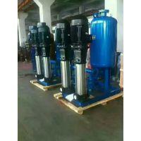生活恒压供水设备SQB80/2-10/2-0.6 控制柜 消防泵