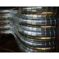 供应菏泽镀锌板岩棉管道保温施工彩钢板罐体岩棉板保温施工安装队
