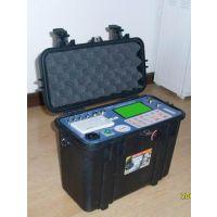 中西dyp 中西牌便携式烟气烟尘分析仪 型号:zx-3000库号:M128780