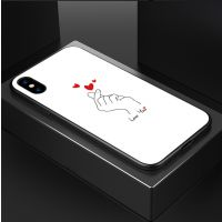 苹果X时尚手机壳保护套