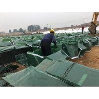 土工格宾固袋 pet土石笼袋 生态环保河道治理专用厂家直销
