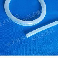 紫色卫生级硅胶管生产制造厂家