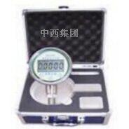 中西 (HLL特价)SHJ系列活塞式压力计 型号:WW90-SHJ-06库号:M8347