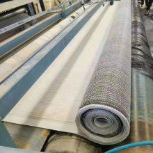 仪征覆膜防水毯 车库顶板绿化用GCL膨润土垫供应