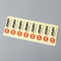 透明PVC燕窝烫金标签设计不干胶广告商标贴纸LOGO防伪激光标印刷