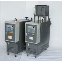 压铸水模温机|热水压铸模温机|压铸热水模温机油温机压铸模温机,新久阳300度模具控温机