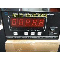 制氮机氮气分析仪p860-5n4n3n【上海昶艾】