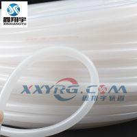19×23×20Y耐酸耐碱乳白色塑料PE软管/耐腐蚀耐溶剂塑料管