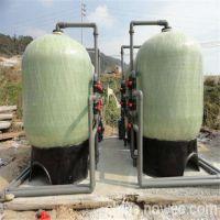 新农村建设地下水除铁锰过滤设备 解决农村饮用水问题 晨兴制造