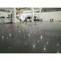 惠州市大亚湾厂房旧地面翻新+大亚湾水泥地固化处理