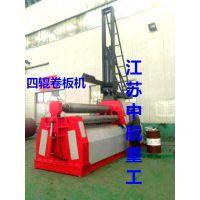 上海中航重工直销三辊卷板机多少钱