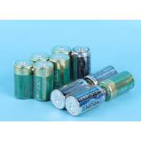 电池 电气开关热收缩包装机
