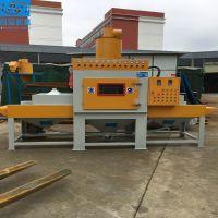 江苏自动喷砂机定做自动喷砂机供应泰州全自动喷砂机定做喷砂机