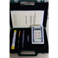 泵吸式甲醛分析仪湿度补偿单位显示单键操作