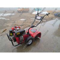 小型汽油柴油旋耕机 小型松土除草机