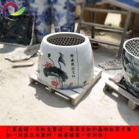 圣菲活瓷能量缸负离子养生翁活磁能量养生蒸缸美容院产后发汗缸瓮