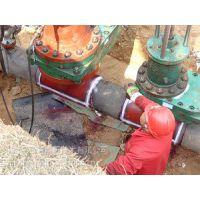 唐山天然气管道不停气带压开口、不停气带压封堵改线、换阀、检修.18733726945
