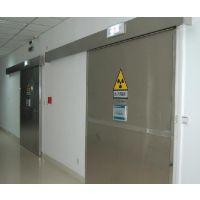 黑龙江X射线防护门厂家,生产推拉射线防护门,可定制