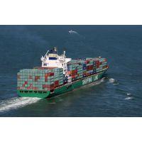加拿大温哥华多伦多 蒙特利尔 整柜拼箱 国际海运空运进口订舱