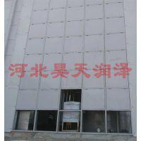 河北昊天润泽定制大型仓库防火区域泄爆墙