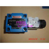 【特价】M-3SED10CK1X/350CG24N9K4/B18力士乐Rexroth球阀