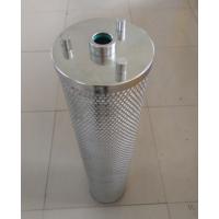 供应定冷水滤芯SG125/0.7、折叠滤芯批发、零售