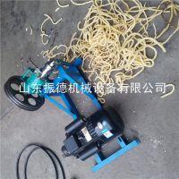 现货供应 家用电专用杂粮膨化机 玉米膨化机 空心棒机 振德