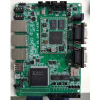 嵌智捷 CM-IMX7D 北斗对时PTP授时模块 嵌入式硬件定制开发