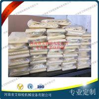 厂家直销 质优价廉 PPS耐高温耐酸碱布袋 防静电高效滤袋