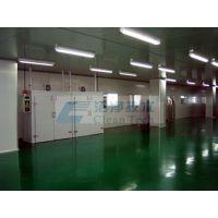 泰安净化工程之如何有效防止静电产生