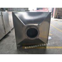 供应优质等离子除臭设备加工定制(厂家直销)