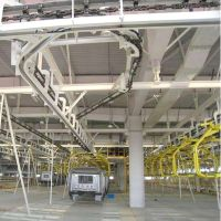 积放式输送设备 涂装生产线输送设备厂家