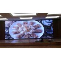 广西聚星LED显示屏批发与工程安装