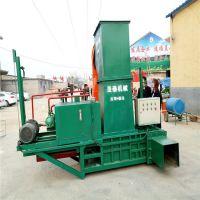 批发 高品质废铁丝压缩打包机 废品立式液压打包机