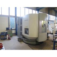 出售德玛吉五轴联动立式加工中心DMU80P