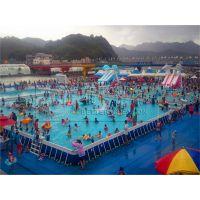 郑州移动游泳池设备多少钱