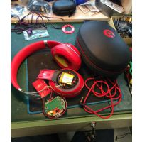 魔音Beats耳机维修一边大小声