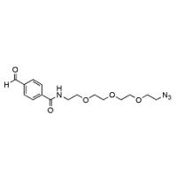 1807540-88-0,Ald-Ph-PEG3-azide供应商