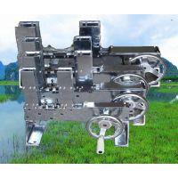 广东省东莞市矽钢片供应优质变压器插片机EI矽钢片插片机
