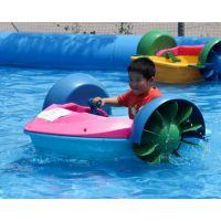 手动手摇船设备批发 100平米配几条手摇船 儿童手摇船哪里出售什么价格