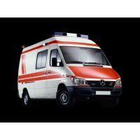 供应奔驰CLW5031XJH5短轴低顶监护型救护车