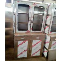 光森大品牌不锈钢西药柜提升药房形象