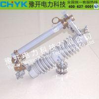 RW12-15/100A跌落式熔断器 FKR-15KV型熔断器