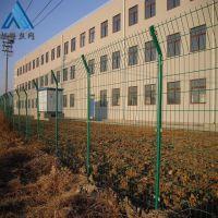 铁丝网圈地护栏网多少钱一米_双边丝护栏生产厂家|报价