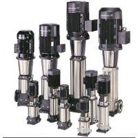 KQDP/KQDQ多级不锈钢离心泵
