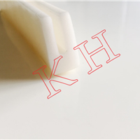 橡胶发泡条u型 防撞发泡橡胶密封条