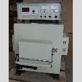 中西 高温箱式电阻炉 型号:TH48SYXL-2 库号:M356061