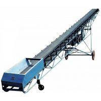 宁波绿泰,皮带输送机,带式输送机、输送带、输送量大,能源损耗小,可做防尘护罩。